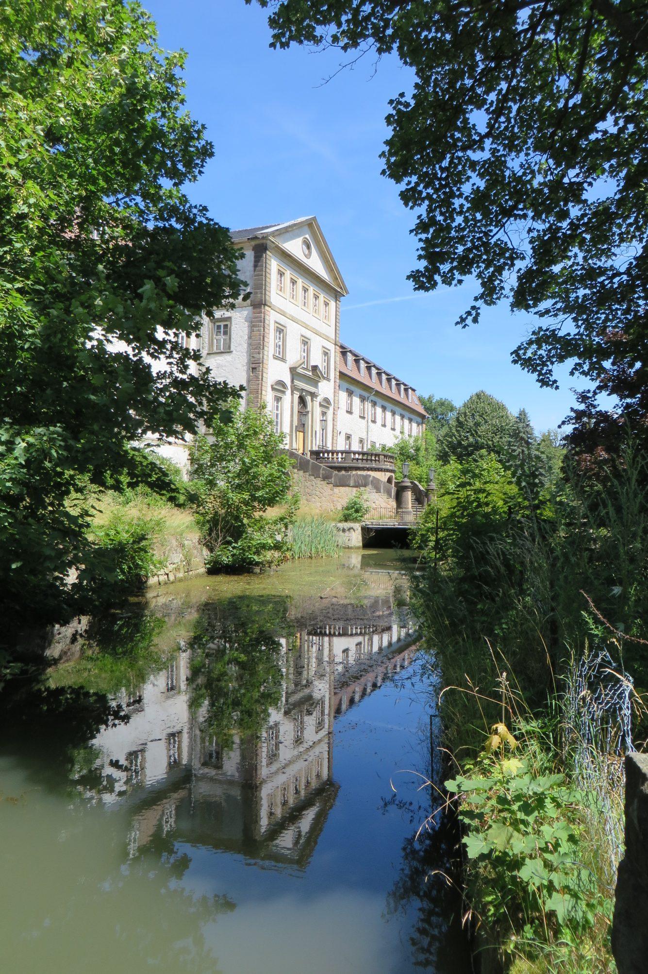 Schloss Ringelheim