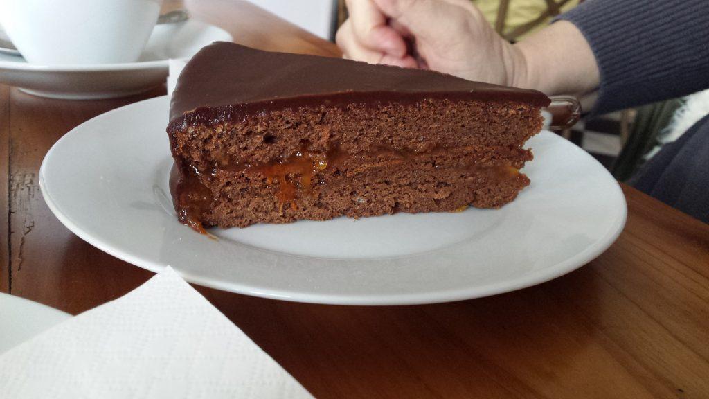Süße Verführungen in Salzgitters Landcafés