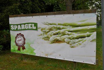 Spargel – Genuss aus dem Nördlichen Harzvorland
