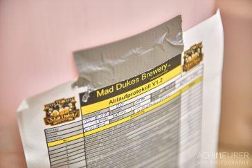 Mad Dukes - eine neue kleine Braumanufaktur