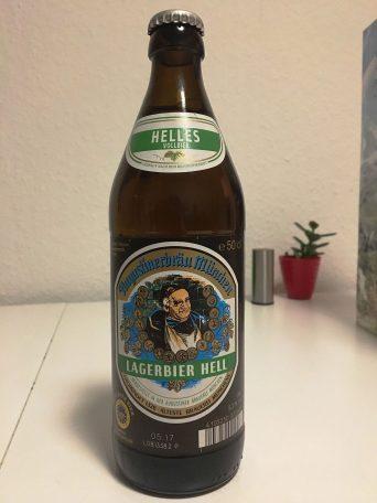 Ein Bayer im Nördlichen Harzvorland - Servus!