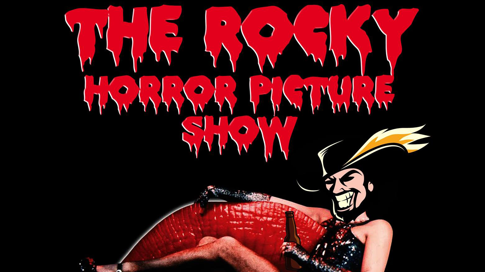 "MadDukes- 2. Filmnacht ""The Rocky Horror Picture Show"""