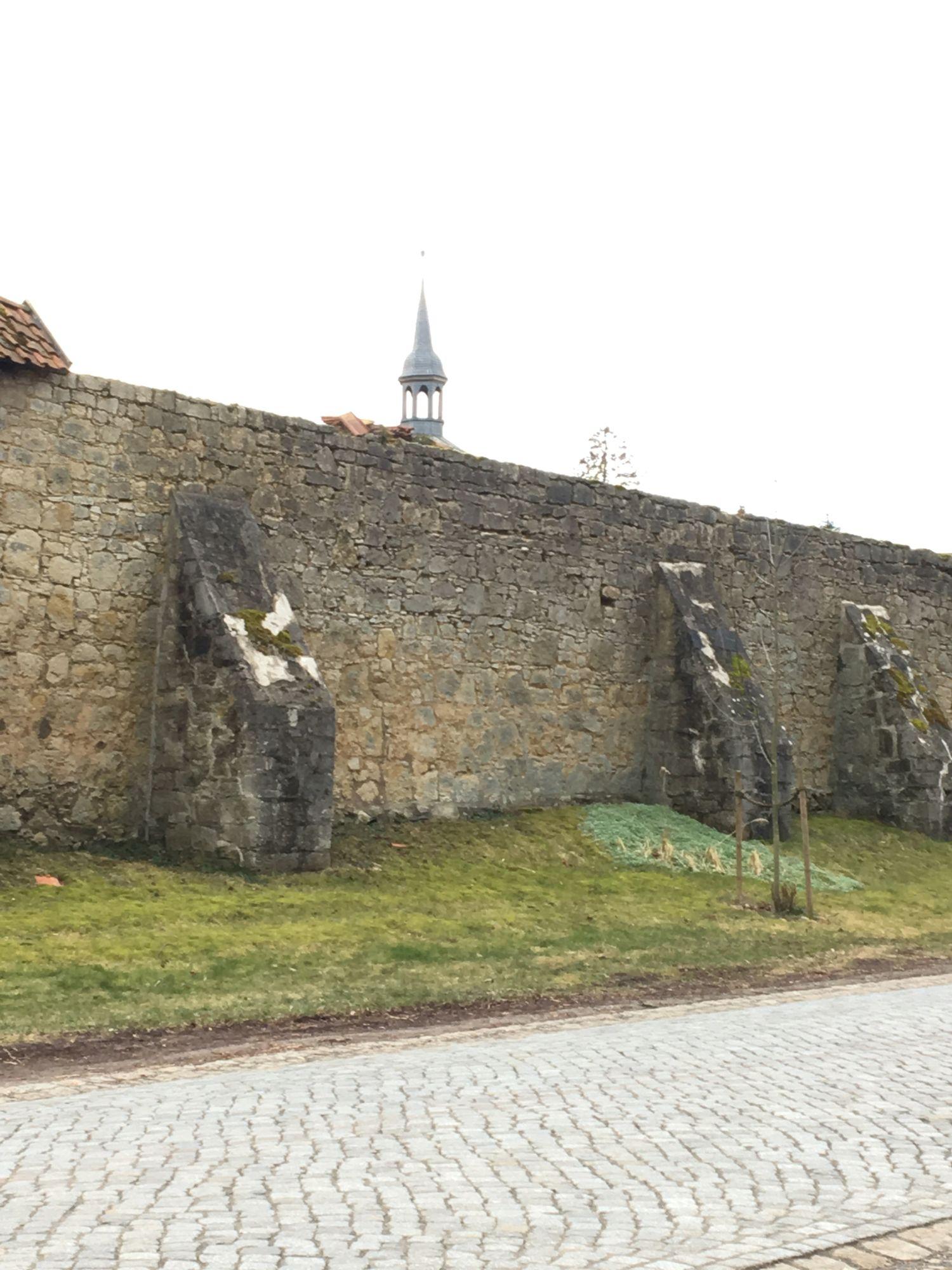 Noerdliches_Harzvorland_Rittergut_Lucklum_Aussen_Mauer_2