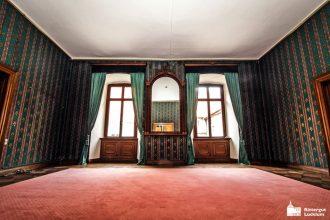 Geschichte und Geschichten vom Rittergut in Lucklum