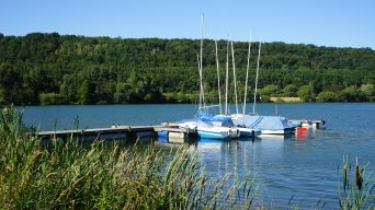 Sommer, Sonne, Picknickzeit: die schönsten Plätze am Wasser