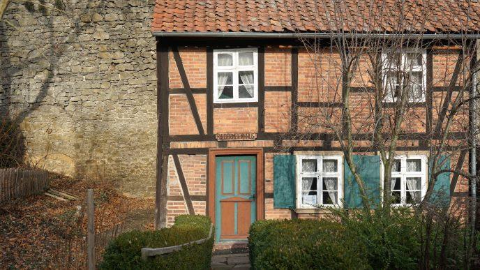 Hornburg: Heimatmuseum und Biedermeierhaus – Zeitreise bis ins Mittelalter