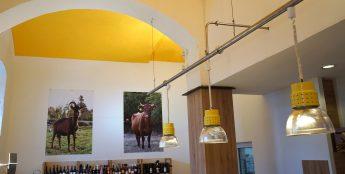 Klostergut Heiningen: Alles Gute direkt vom Bauernhof