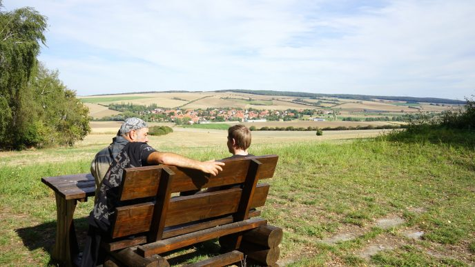"""2 Wanderungen mit Einkehr bei """"Willeckes Lust"""""""
