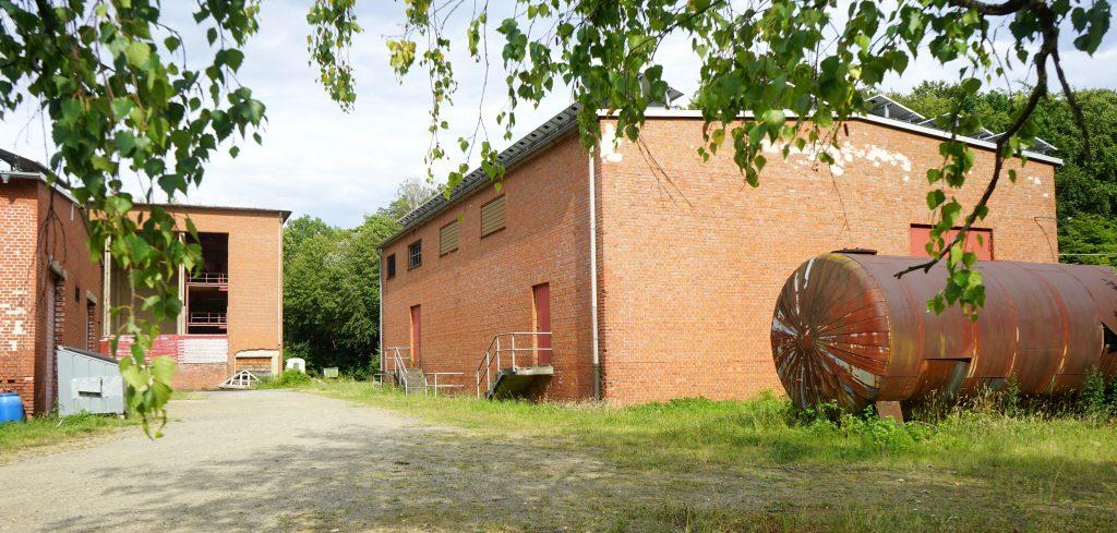 Nördliches Harzvorland, Liebenburg, Grube Fortuna. Foto: Beate Ziehres