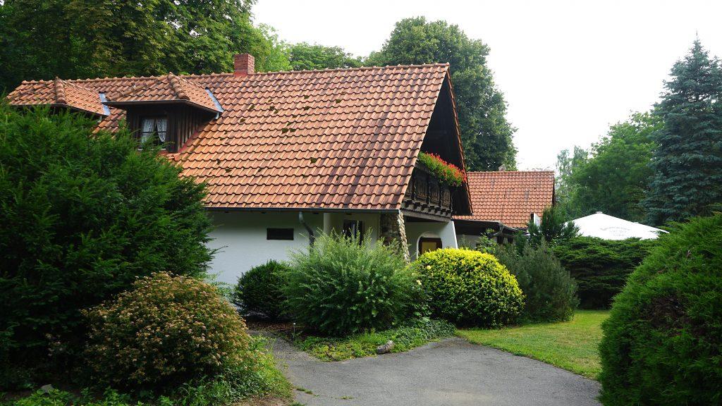 Nördliches Harzvorland, Liebenburg, Waldcafé & Hüttenzauber. Foto: Beate Ziehres